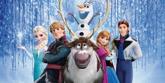 Mon avis sur La Reine des Neiges de Disney