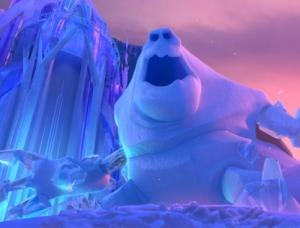 Frozen (2)