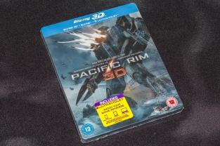 Pacific Rim Steelbook UK (1)