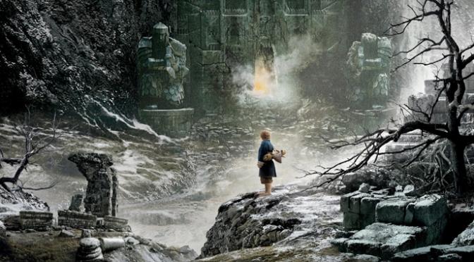 Mon avis sur Le Hobbit : La Désolation de Smaug de Peter Jackson