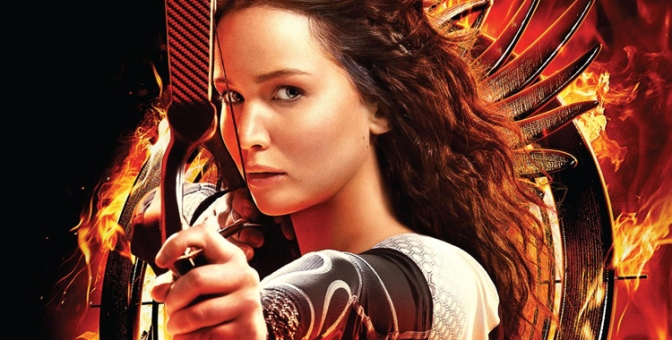 Hunger Games L'Embrasement