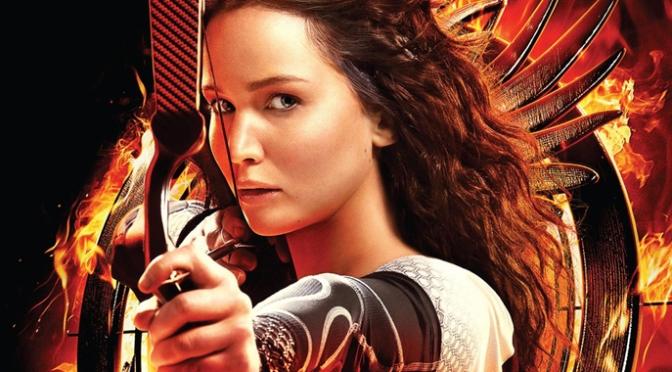 Mon avis express sur Hunger Games : L'Embrasement de Francis Lawrence