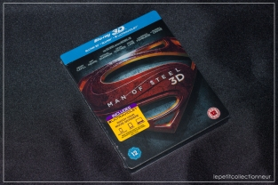 Nouvel Arrivage Steelbook (15)