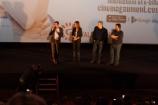 Dany Boon et son équipe (2)