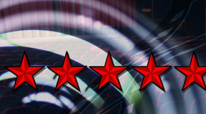Mon avis en étoiles – du 11/02/2014 au 05/03/2014