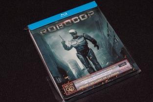 Steelbook Robocop (1)