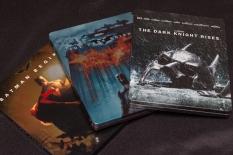 Steelbooks Trilogie The Dark Knight (12)
