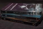 Steelbooks Trilogie The Dark Knight (14)