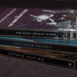 Steelbooks Trilogie The Dark Knight (14)