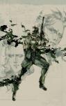 ART of MGS 01