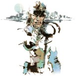 ART of MGS 02