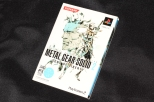 Collection Metal Gear Solid (13)