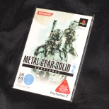 Collection Metal Gear Solid (14)