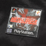 Collection Metal Gear Solid (15)
