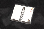Collection Metal Gear Solid (16)