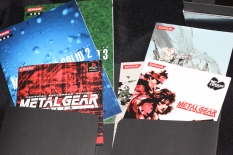 Collection Metal Gear Solid (40)