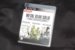 Collection Metal Gear Solid (6)