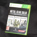 Collection Metal Gear Solid (7)