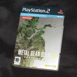Collection Metal Gear Solid (9)