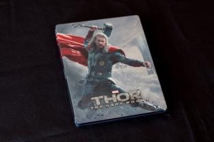 Nouveaux steelbooks - Thor et Gravity (4)
