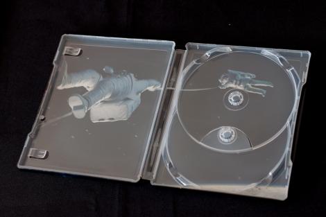 Nouveaux steelbooks - Thor et Gravity (9)