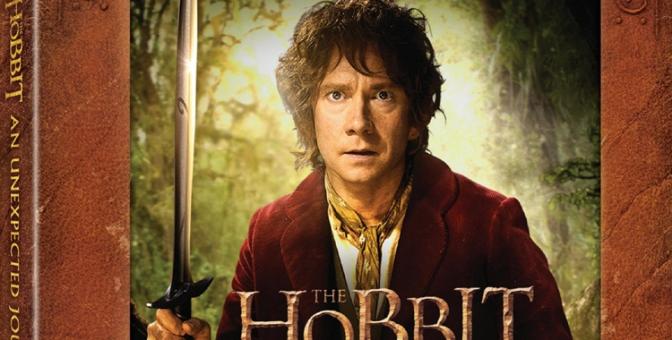 [Arrivage] Le Hobbit : Un Voyage Inattendu en Version Longue