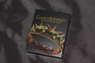 Game of Thrones Saison 2 (2)