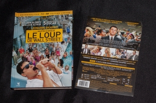 Le Loup de Wall Street Collector (1)