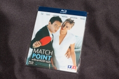 Match Point Steelbook (2)