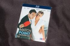 Match Point Steelbook (2)