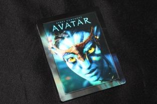 Steelbook Avatar 3D (1)