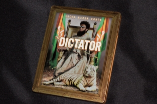 The Dictator Steelbook (2)