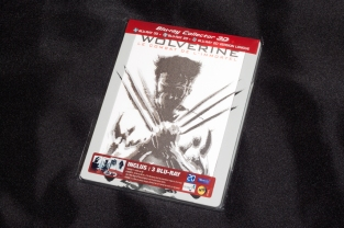 Wolverine Steelbook (2)