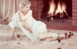 1955_06_Eve_Meyer_Playboy_Centerfold