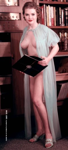 1958_06_Judy_Lee_Tomerlin_Playboy_Centerfold