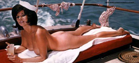 1963_04_Sandra_Settani_Playboy_Centerfold
