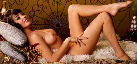 1964_09_Astrid_Schulz_Playboy_Centerfold