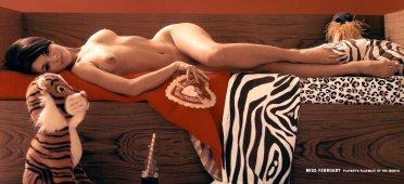 1967_02_Kim_Farber_Playboy_Centerfold