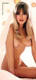 1968_10_Majken_Haugedal_Playboy_Centerfold