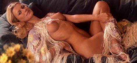1975_03_Ingeborg_Sorensen_Playboy_Centerfold