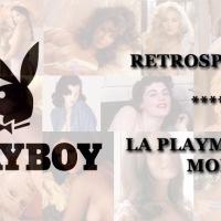 Rétrospective : La Playmate du Mois - 4/7
