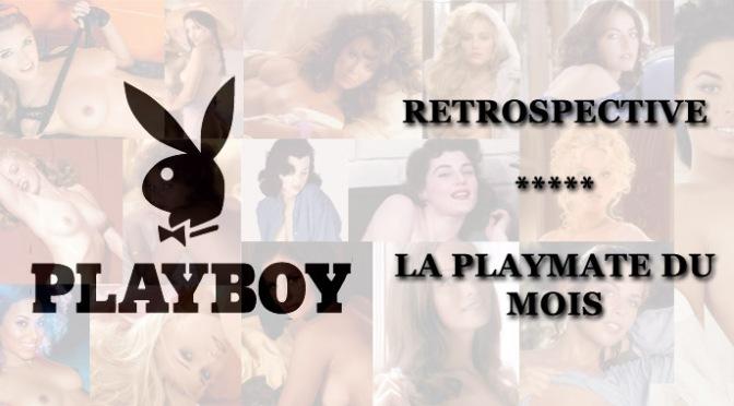 Rétrospective : La Playmate du Mois – 5/7