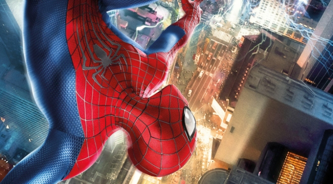 Mon avis sur The Amazing Spider-Man 2 de Marc Webb