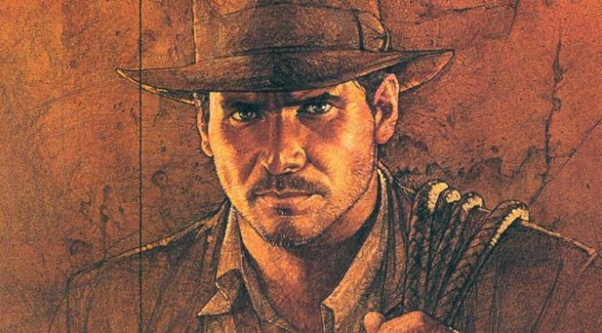 [MàJ] [Pré-commande] Trilogie Indiana Jones en édition steelbook