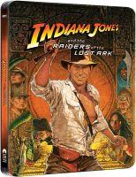 Indiana Jones Steelbook 01