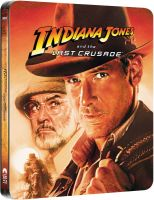 Indiana Jones Steelbook 02