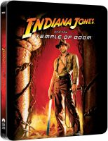 Indiana Jones Steelbook 03