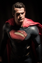 Man of Steel Hot Toys Superman (1)