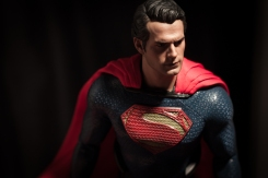 Man of Steel Hot Toys Superman (2)