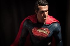 Man of Steel Hot Toys Superman (2)